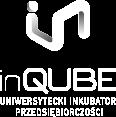 inQube logo asynchroniczne